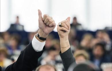 Work harder for gender equality, say MEPs