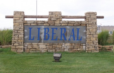Welcome to Liberal