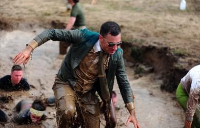 Big Sur Mud Run 2012