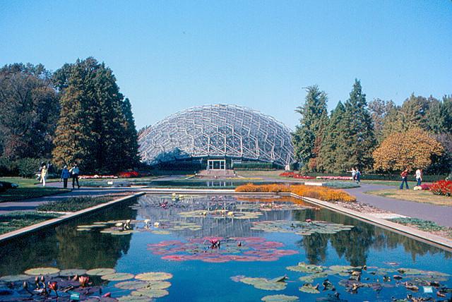 St. Louis - Missouri Botanical Garden