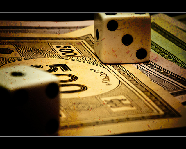 Monopoly Money [Explored]