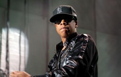 Jay-Z July 7th 2009