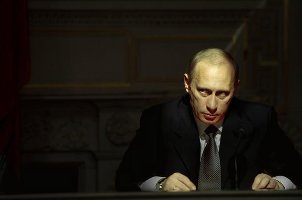 Vladimir Putin 15