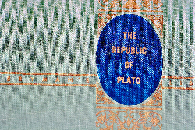 A Summary of Education in Plato's Republic