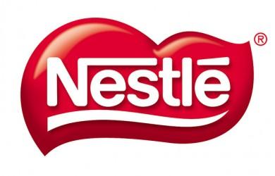 Nestlé chocolate logo